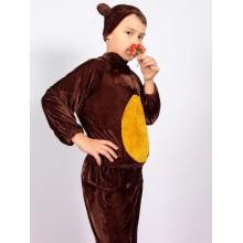 Карнавальний костюм Ведмідь