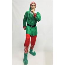 Карнавальний костюм Ельфа, Гнома для дорослих