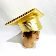 Карнавальна шапка судді, адвоката, магістра