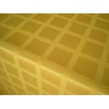 Столова тканина Журавинка (рис.15) клітина жовтий