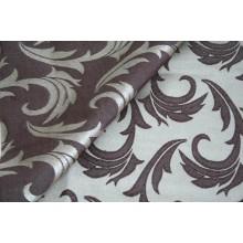 """Столова тканина """"Мати"""" (рис.16) Гілочка коричневий з білим"""