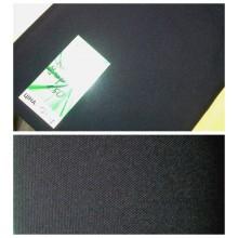 Домоткане полотно чорне Эдельвика