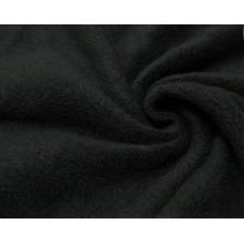 Фліс чорний
