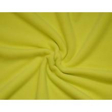 Фліс жовтий