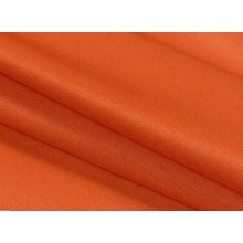 Тканина Грета- колір помаранчевий