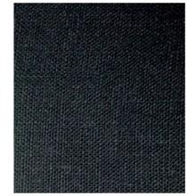 Натуральний льон чорний 140
