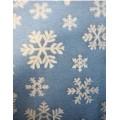 Новорічні тканини для пошиття костюмів Діда Мороза і Снігуроньки