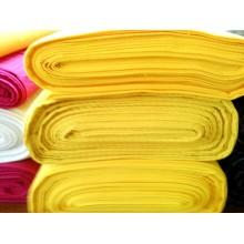 Тканина вафельна жовта
