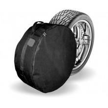 Чохли для автомобільних шин з тканини Monako