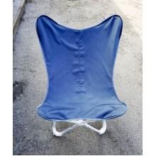 Натяжний чохол-сидіння на стілець