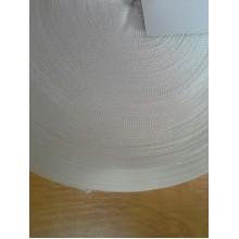 Тасьма окантовочна бежева 3 см для тентових виробів