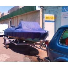 Транспортувальний чохол на човен Крим