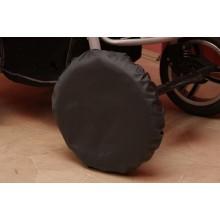 Чохли на колеса дитячої коляски