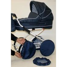 Чохли на колеса дитячої коляски (К-кт)