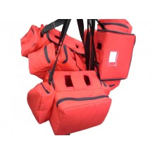 Переносна сумка для медичного обладнання