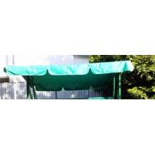 Дах-тент для садової гойдалки 170 * 110 (Україна)