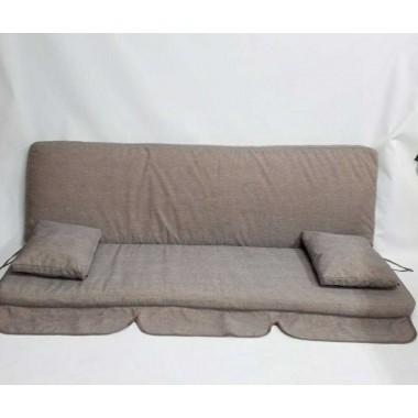 180*54*54-М'які сидіння на садові гойдалки з подушками