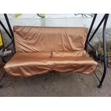 130*48*48 - М'які водонепроникні матраци на садові гойдалки (силікон)