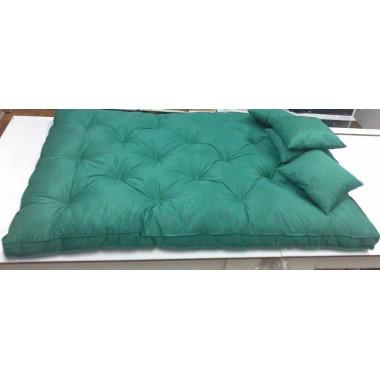 170*100*16-Об'ємний м'який матрац для садових меблів