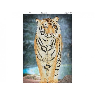 Ж-007 Тигр