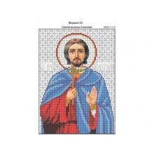 Набір з бісером И-119 Святий мученик Анатолій