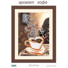 """""""Аромат кави » . 25 х 35"""