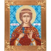 «Свята Великомучениця Марина» B-715