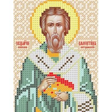 «Священомученик Валентин, єпископ интерамнский» C-718