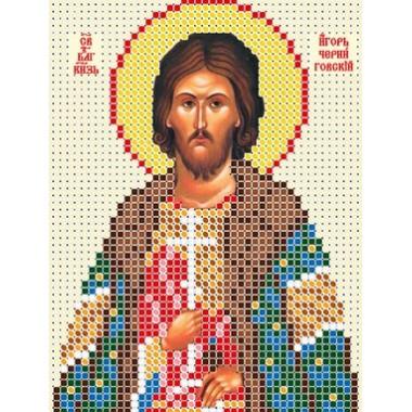 «Святий Благовірний Князь Ігор Чернігівський» C-721
