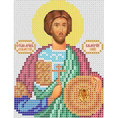 «Святий Мученик Валерій Севастійський» C-724