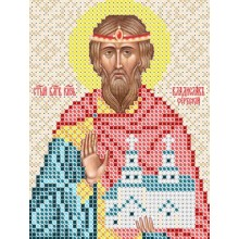 «Святий Благовірний Князь Владислав Сербський» C-725