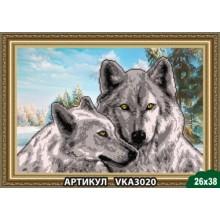 VKA3020 Вовки