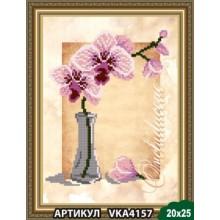 VKA4157 Орхідея у вазі