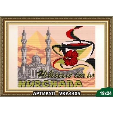 VKA4405 В Хургаду