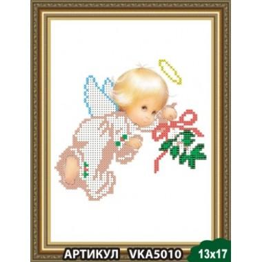 VKA5010 Янголятко з гілочкою