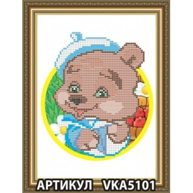 VKA5101 Ведмежа