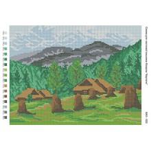 БА3-022 Карпати.