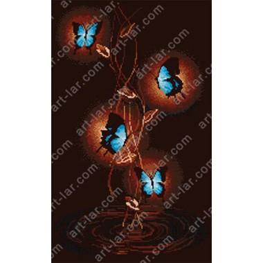 "БІС-8118б ""Танок метеликів"""
