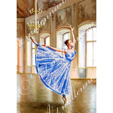 W-385 Балерина