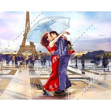 W-443 Французький поцілунок