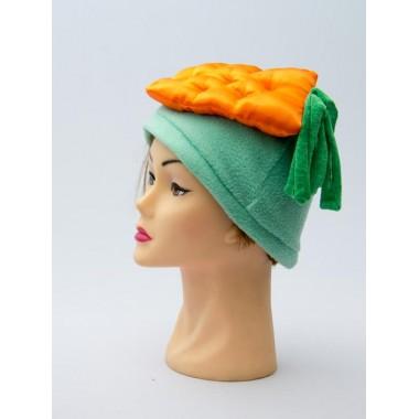 Головний убір Морквина