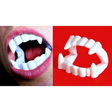 Вставні зуби Вампіра