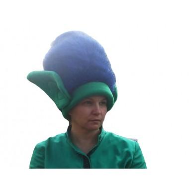 Головний убір (шапка) Троля Цвєтана