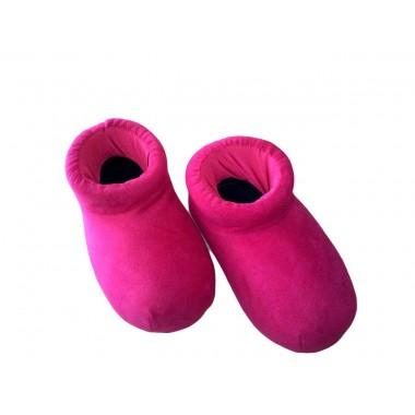 Взуття до костюмів аніматорів  вуличне- колір (рожевий)