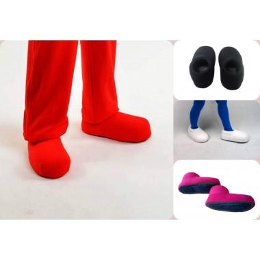 Взуття для ростових ляльок і аніматорів  (вуличне)