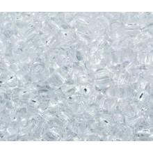Бісер №00050, кристал/ 1г