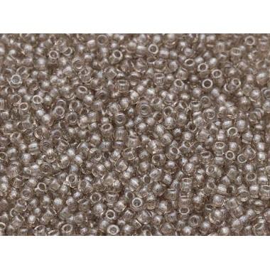 Бісер №48042, сірий люстровий/1 грам