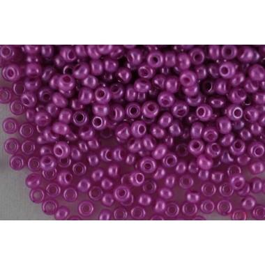 Бісер №17125, натуральний вишневий, 1грамм