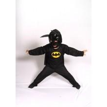 Карнавальний костюм Бетмен