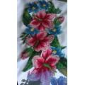 Квіти та квіткові візерунки